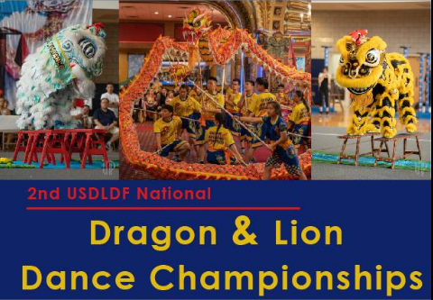 2nd USDLDF Championships FB Group
